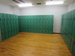 更衣室(男女あり・2階)