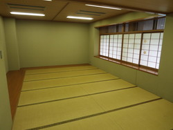 選手控え室(大小・2階)