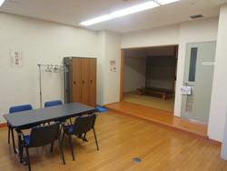 師範室(2階)