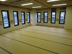 選手控え室(大小・4階)