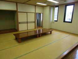 師範室(4階)
