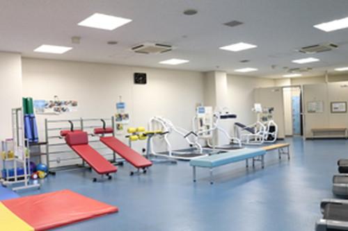トレーニング室6