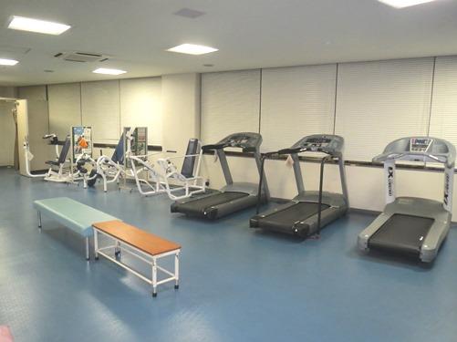 トレーニング室5