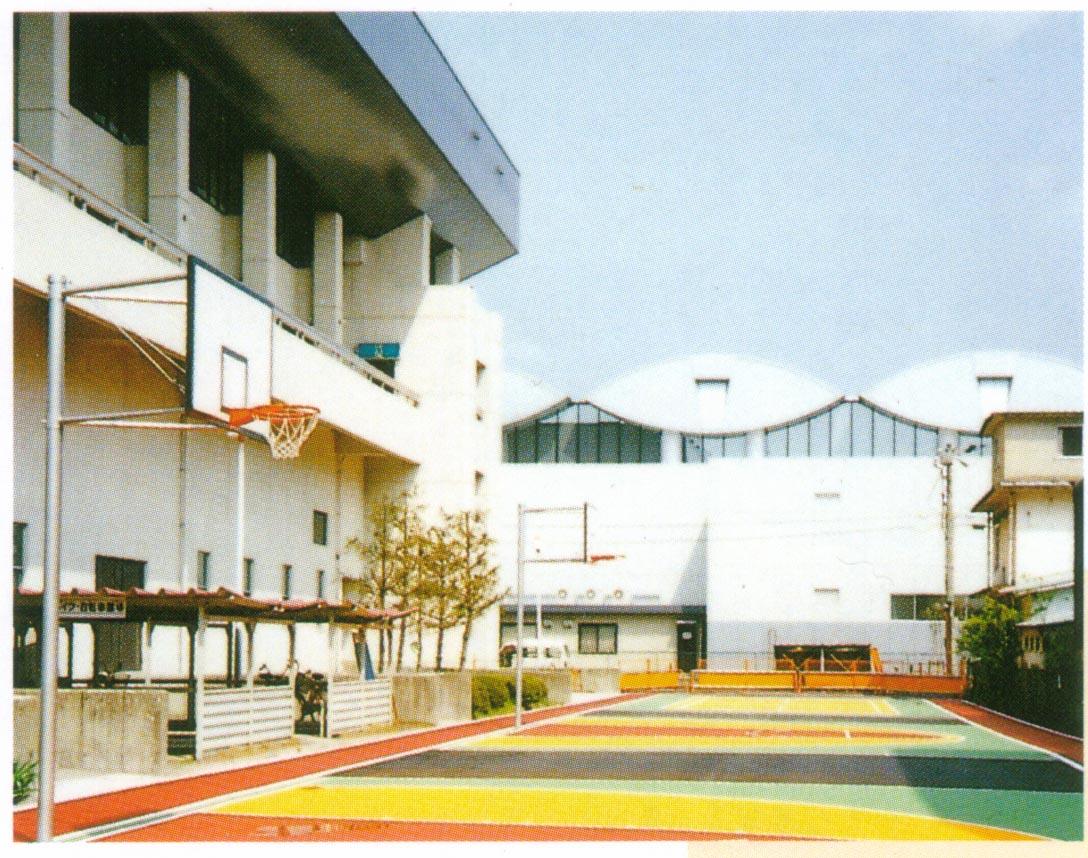 スポーツ広場写真