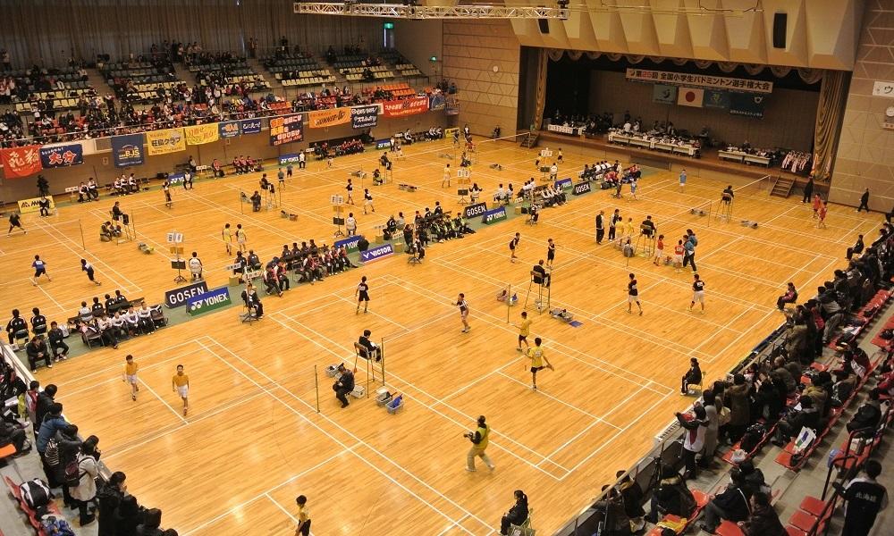 滋賀県立体育館3