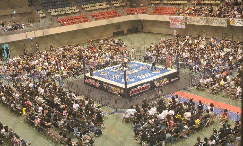 滋賀県立体育館4