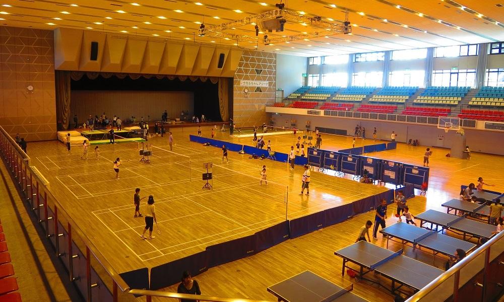 滋賀県立体育館5