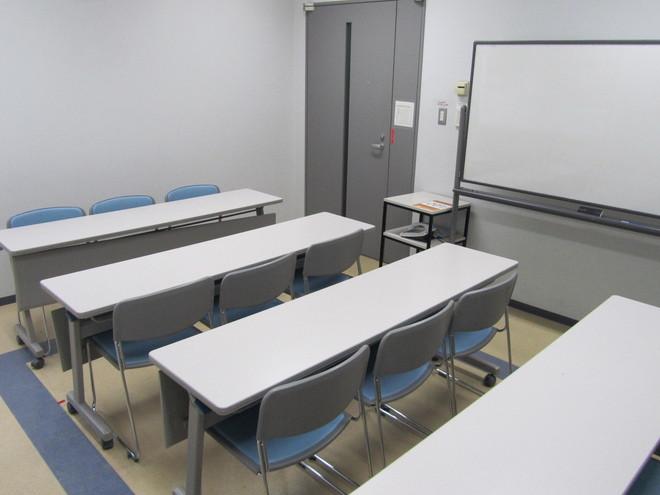 会議室・4室