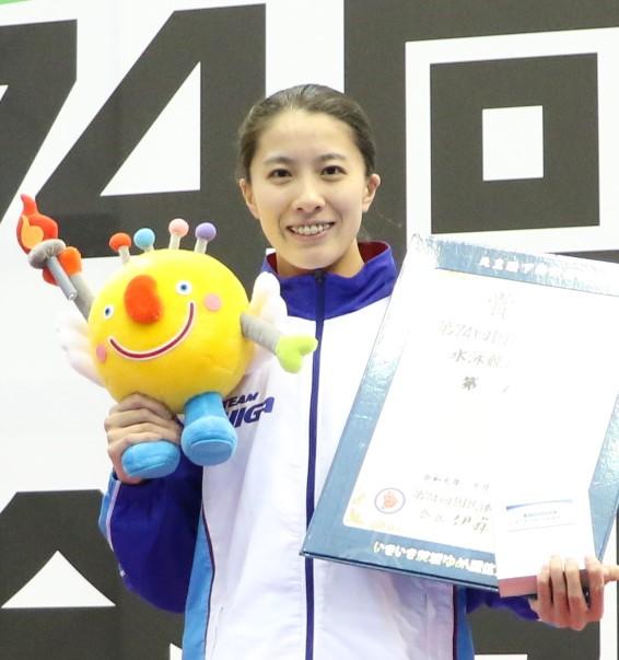 祝!大橋悠依選手金メダルおめでとうございます!