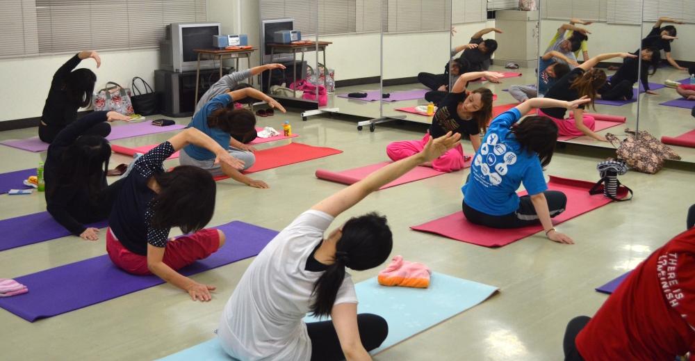 滋賀県立スポーツ会館3