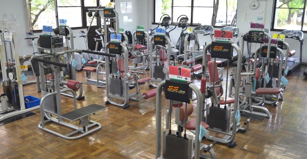 滋賀県立スポーツ会館5