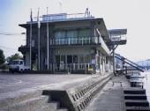 滋賀県立琵琶湖漕艇場