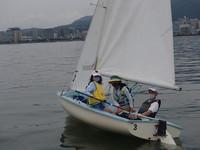 柳ケ崎ヨットハーバー